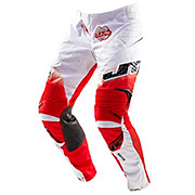 JT Racing Evolve Protek V Pants - White-Red 2014